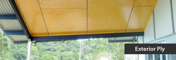 Exterior Plywood 6mm ~ Exterior plywood hoop pine ply hardwood