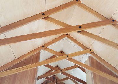 hoop-pine-interior